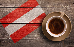 Koffiehuizen: Typisch Oostenrijk