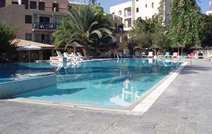 Toplocatie: Aparthotel Basilica Holiday Resort