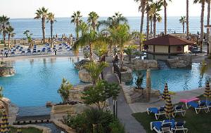 All-in genieten bij Hotel SENTIDO Cypria Bay