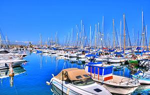 Stad én cultuur bij Larnaca
