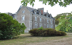 Charmant verblijf bij Chateau du Deffay