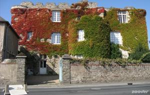 Terug in de tijd: Le Vieux Château