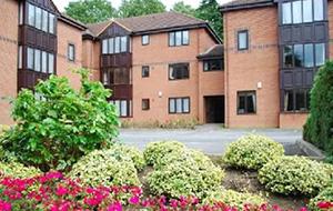 Birchover Hotel Apartments Allestree