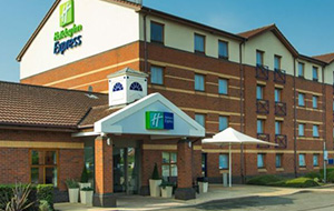 Express By Holiday Inn Pride Park