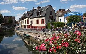 Historisch Amiens