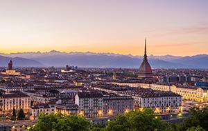 Het unieke Turijn