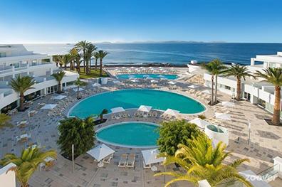 Luxe hotels in Playa Blanca