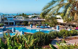 Vakantiepark HL Club Playa Blanca