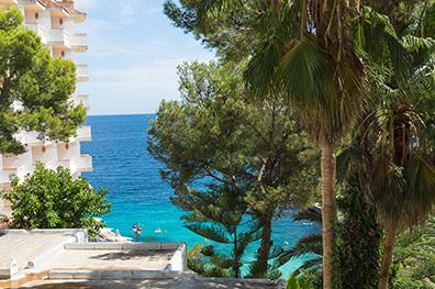 3x hotels met zwembad