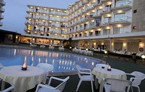 Hotel HM Tropical