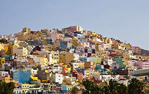 Roadtrip: een bezoek aan Las Palmas