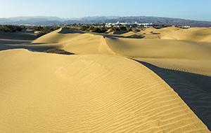 Ga op avontuur in de Sahara van Spanje!