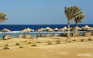 Gave glijbanen: The Three Corners Sea Beach Resort