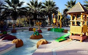 Geweldig voor kinderen: Camping Club Holiday Marina