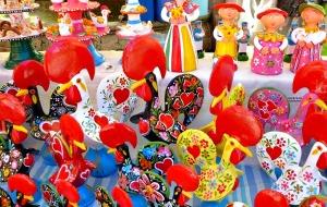 Donderdag in Barcelos: de grootste markt van Portugal