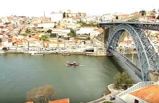 Video over Porto
