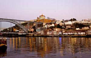 Vila Nova de Gaia: het domein van de porthuizen