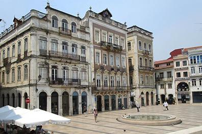 Prachtig Coimbra