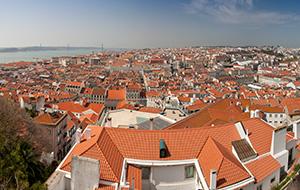 Mooi, mooier, Lissabon