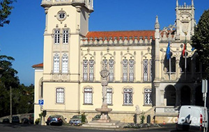 Palácio Nacional da Pena