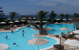 2. Kleinschalig & all inclusive: Hotel D'Andrea Mare
