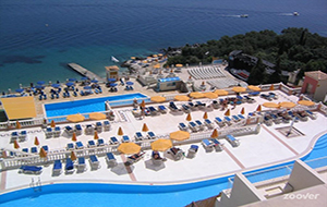 4. Perfecte ligging: Sunshine Rhodos Club Calimera