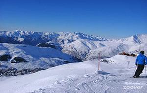 Les Deux Alpes: leuk in de winter én de zomer