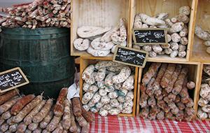 Culinair genieten in Lyon
