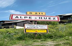 Voor echte fietsfanaten: Alpe d'Huez