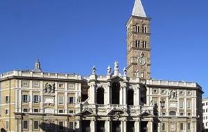 Betoverend: Santa Maria Basiliek