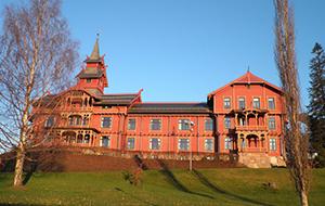 Hotel Scandic Holmenkollen Park