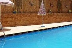 Hotel Morrocan House