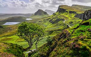 De Highlands