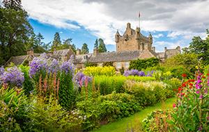 Het kasteel van Cawdor