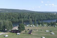 Camping Storangens