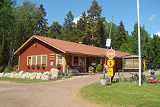 Camping Hedesunda