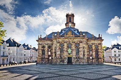 5x leuke plaatsen in Saarland