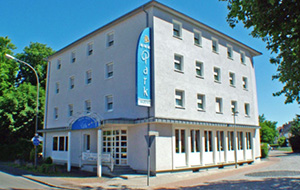 Hotel Park in Saarlouis