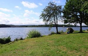 Familievriendelijk Vakantiepark Center Parcs Bostalsee