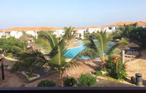 All-inclusive verblijven in Hotel Melia Tortuga Beach Resort & Spa