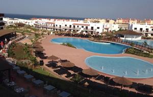 Kinderparadijs Hotel Melia Dunas