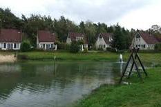 Vakantiepark Hogenboom
