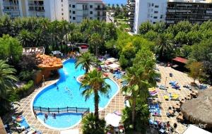 Hotel H10 Salou Princess: geniet van alle voorzieningen