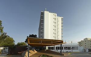 Met uitzicht: Hotel Fiesta Milord I & II
