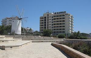 Luxe: Hotel Alua Hawaii Ibiza