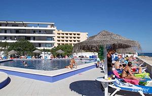 Goede ligging: Hotel Azuline Mar Amantis