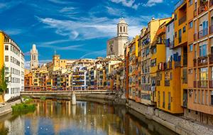 Stedentrip: Girona