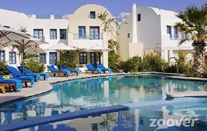 Het luxe Appartement Tamarix del Mar