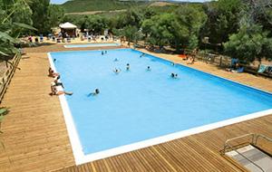 Camping Bella Sardinia, perfect voor gezinnen die van rust en natuur houden