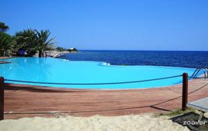 Hotel Costa dei Fiori is ideaal voor een ontspannen vakantie